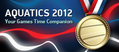 Aquatics 2012 - Your Games Time Companion