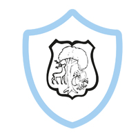 Berkshire & South Bucks County shield