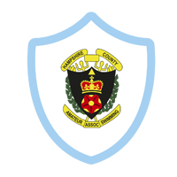 Hampshire County shield