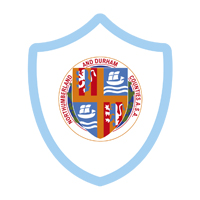 Northumberland & Durham County shield