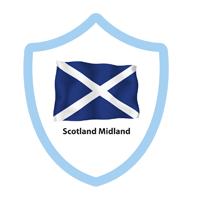 Scotland Midland County shield