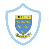Sussex County shield