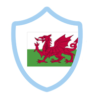 Swim Wales East County shield