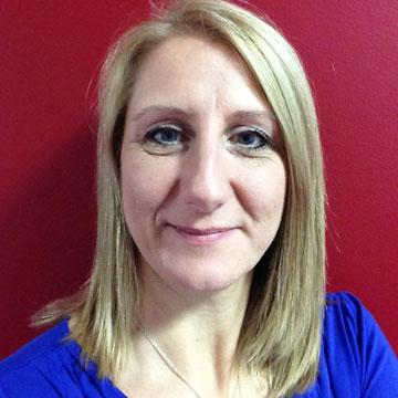 Sharon Lock, Swim England Masters Swimming Officer
