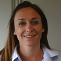 Karen Thorpe, ASA Talent Development Officer for Synchronised Swimming