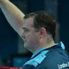 Mike Jukes, Workforce Development Match Officials