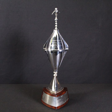 Brigadier Godfrey de Vere Welchman Memorial Trophy