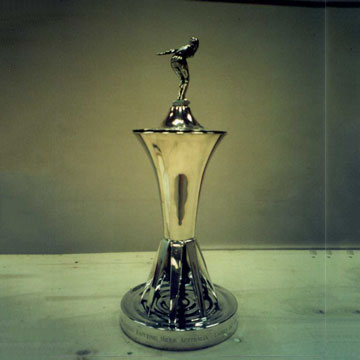 Dolphex Knitting Mills Trophy