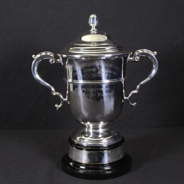 Dr Morgan Dockrell Trophy