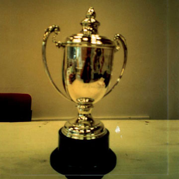 Florence Wightman Memorial Trophy