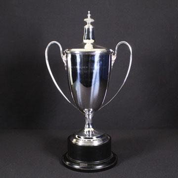 G D Jones Memorial Trophy