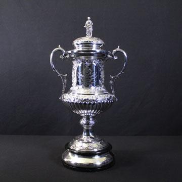 G H Rope Trophy