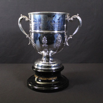 Horace Davenport Cup (1500m Free)