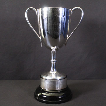 J A Tyres Otter SC Trophy