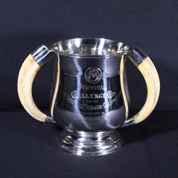 J T Hincks Trophy