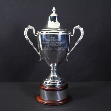 John G Hatfield Memorial Trophy