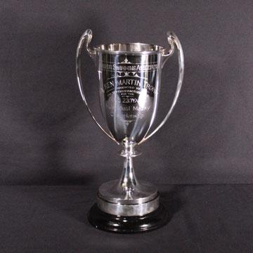 Ken Martin Trophy