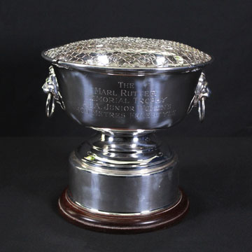 Marl Rutter Memorial Trophy