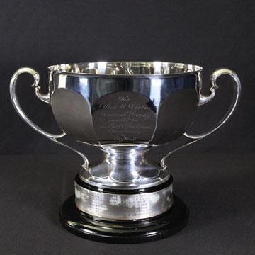 Mrs A M Austin Memorial Trophy