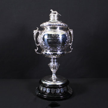 Otter SC Trophy
