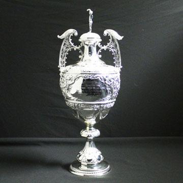 Rob Derbyshire Trophy