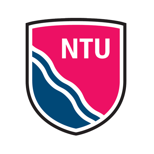 Nottingham Trent University Water Polo